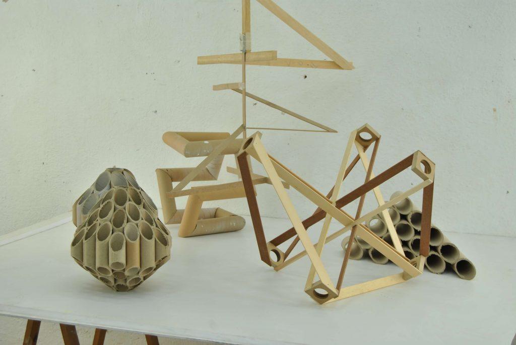 Eduardo Barco Vista Esculturas