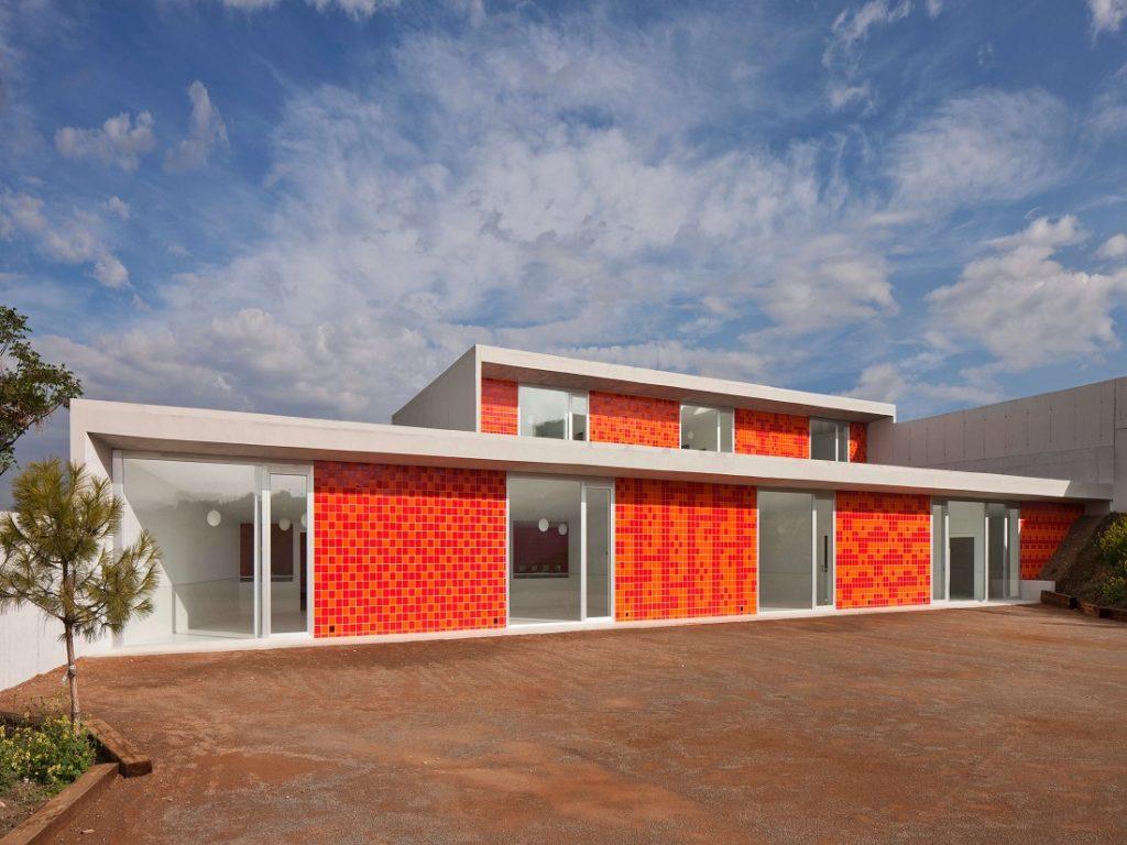 Eduardo Barco Arquitectura