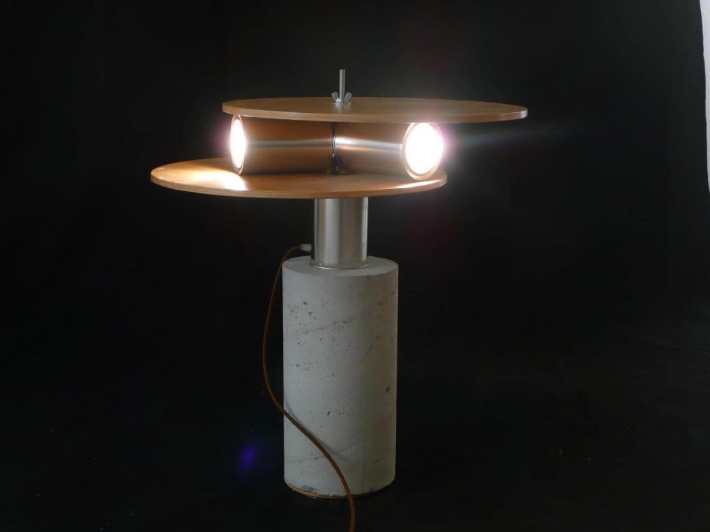 eduardo barco luz mesa