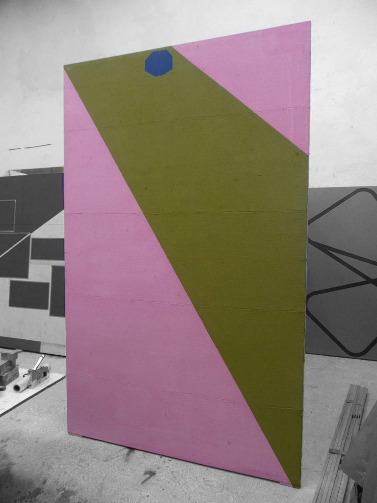 eduardo barco arte contemporaneo rosa