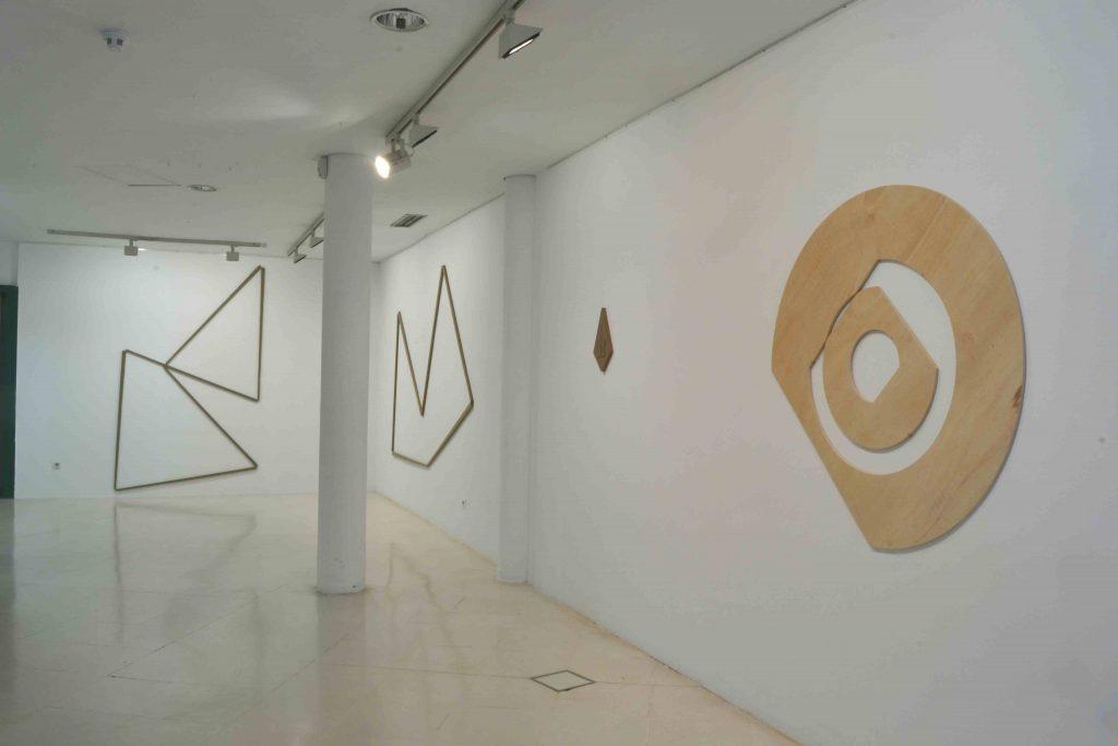 eduardo barco expo ceart 2015