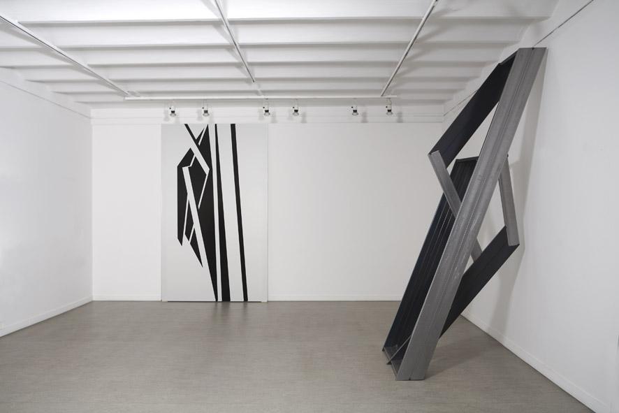 Eduardo Barco. Galería Egam. Madrid. 2009