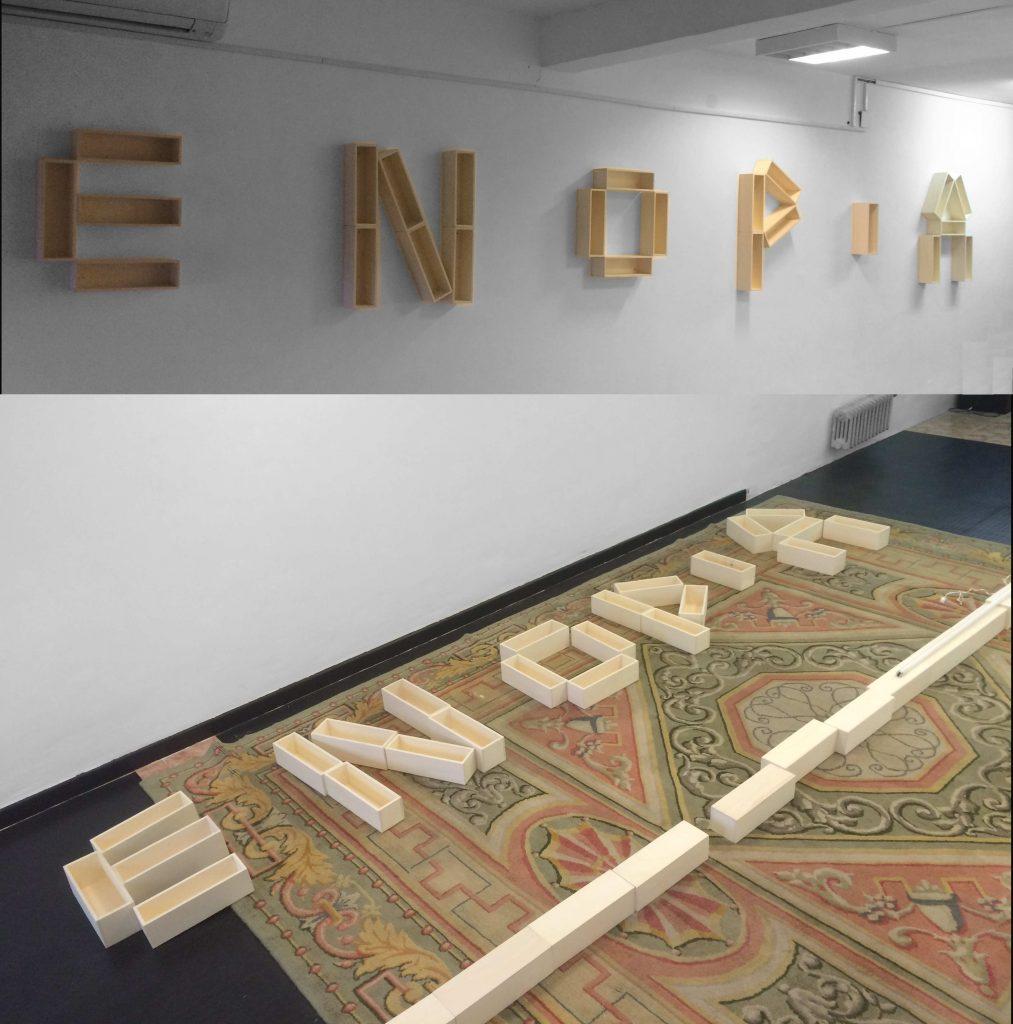 eduardo barco tienda ENOPIA