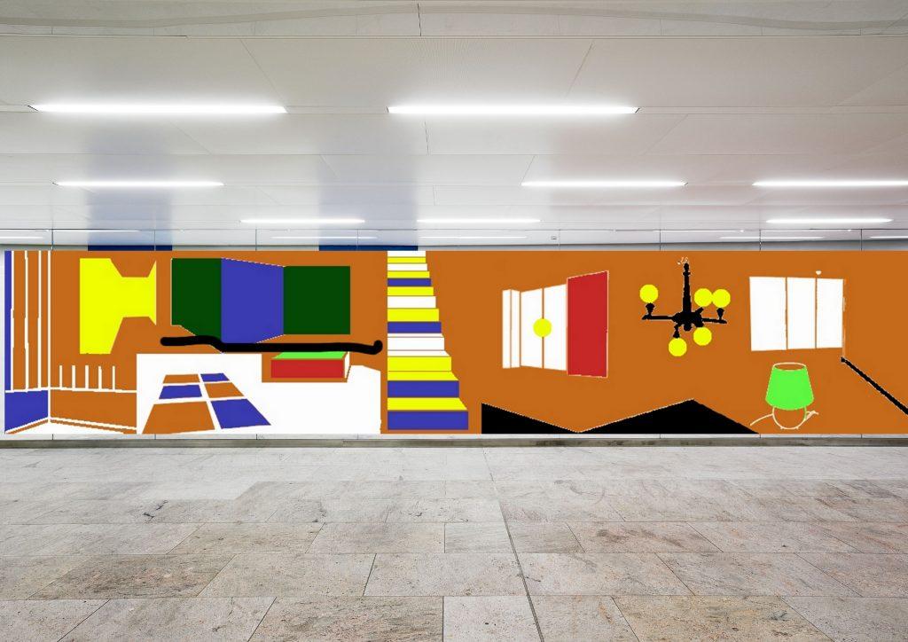 eduardo barco proyecto mural 3