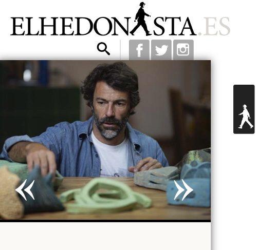 EDUARDO BARCO EL HEDONISTA